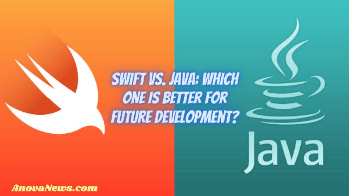 Swift Vs. Java