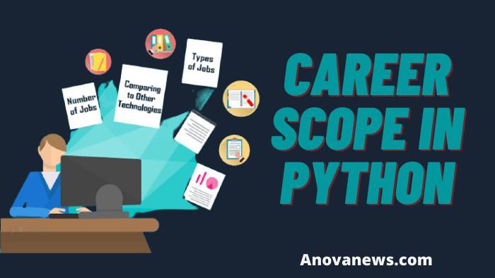career scope in python